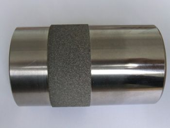 Plasmabeschichtung metall